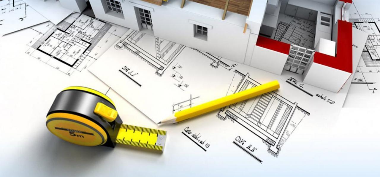 Проектирование индивидуальных жилых зданий